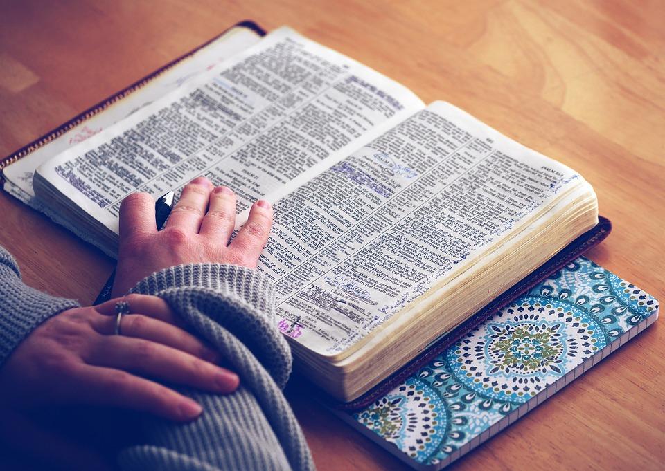 Dating und Gottes Wille