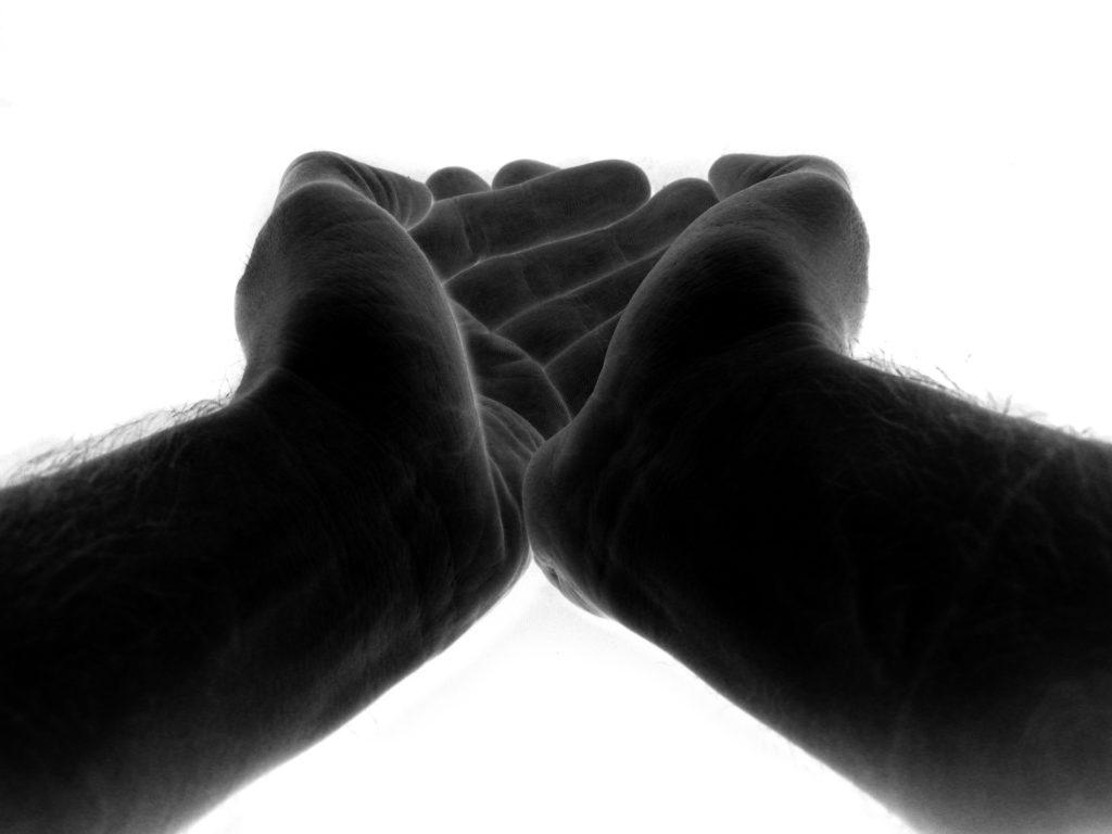 Gott handelt wenn wir beten