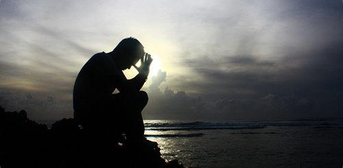 Beten für Anfänger