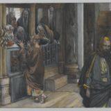 Warum hat Judas Jesus verraten? Wie kommt er dazu? Hier liest du, was Judas Iskariot dazu getrieben hat Jesus zu verraten.