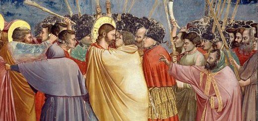 Woher wissen wir von Judas Iskariot?