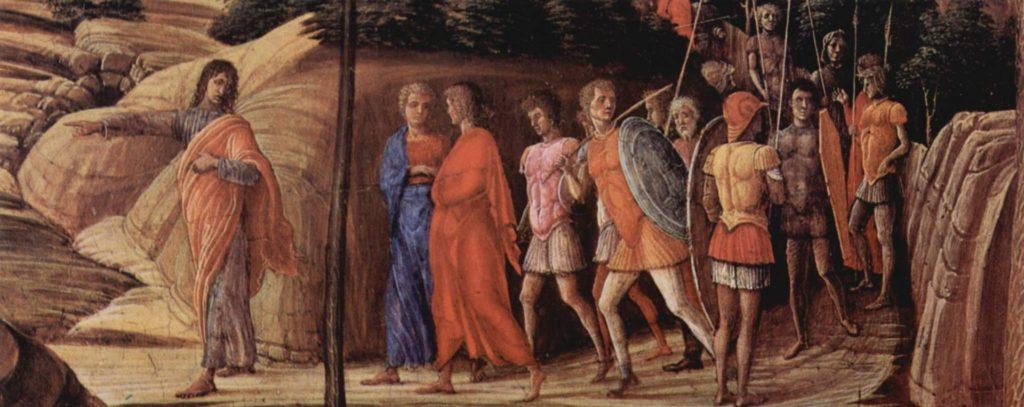 Was wiissen wir über Judas Iskariot