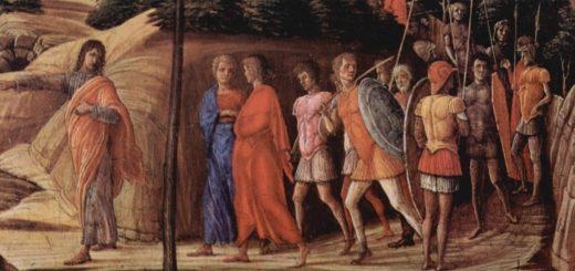 Was wissen wir über Judas Iskariot?