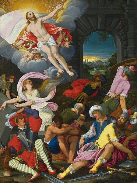 Texte zur Himmelfahrt Christi
