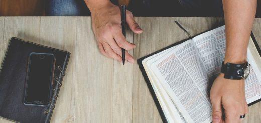 effektiv Bibel lesen